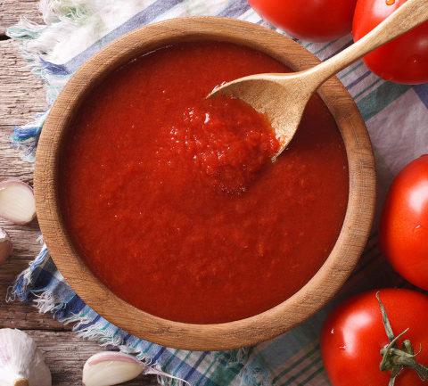 Красный соус из Нового Орлеана