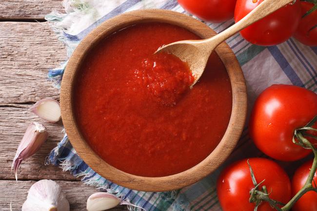 Красный соус из Нового Орлеана New Orleans Red Gravy